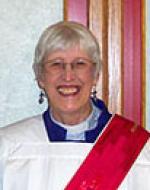 The Rev. Deacon Elizabeth Ostuni
