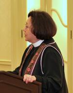 The Rev. Maylin Biggadike
