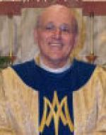 The Rev. Mariano Gargiulo