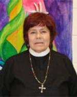 The Rev. Margarita O. Swetman