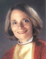 The Rev. Pamela Bakal