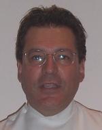 The Rev. Rubén Jurado