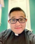 The Rev. Tristan Shin