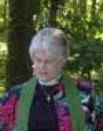 The Rev. Susan A. Schink