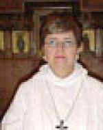 The Rev. Deacon Sheila Shuford
