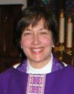 The Rev. Stephanie Wethered
