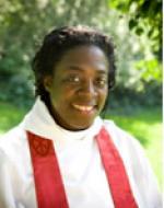 The Rev. Valerie Bailey Fischer
