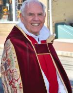 The Rev. William R. Coats