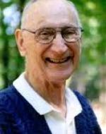The Rev. A. Wayne Schwab