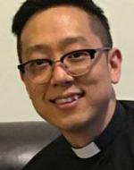 The Rev. Young Yoon