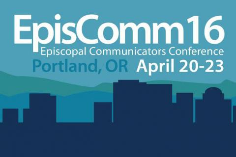 Episcopal Communicators Conference 2016
