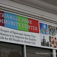 Sunday, September 23: Service in Jersey City