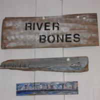 The River Bones Collection by Melissa Hall