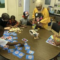 VBS science program addresses local environmental issues