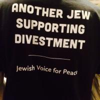 One of several people wearing these T-shirts.