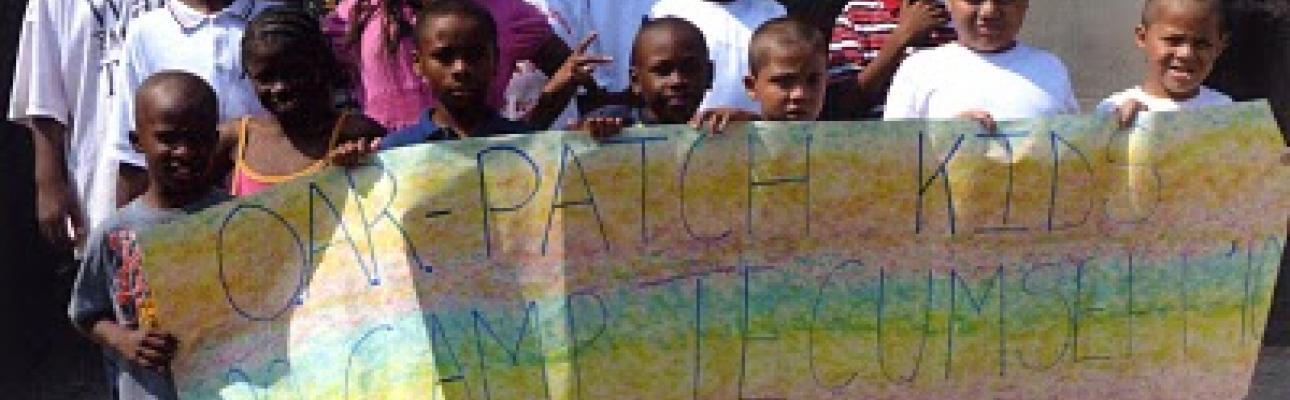 PATCH kids