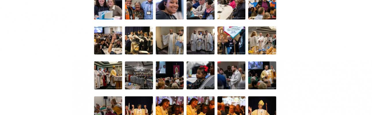 Photos of the 146th Convention