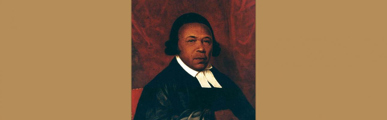 The Rev. Absalom Jones