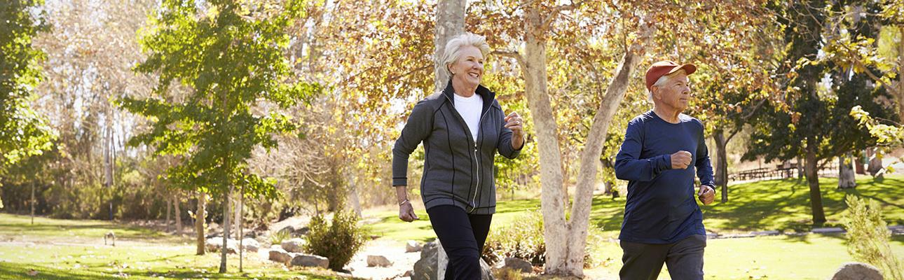 How Medical Exercise Training helps older adults