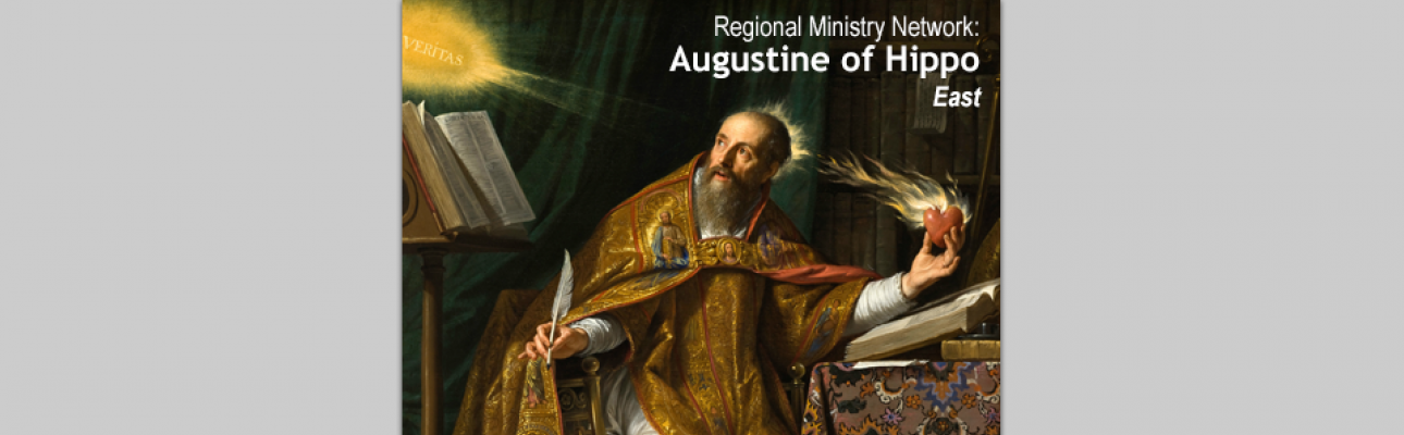 Augustine of Hippo / East
