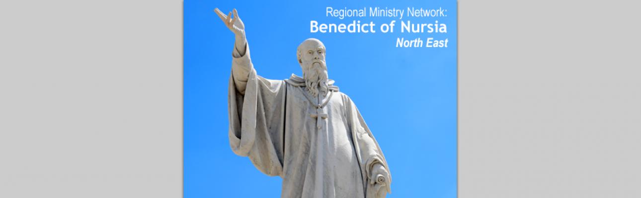 Benedict of Nursia / North East