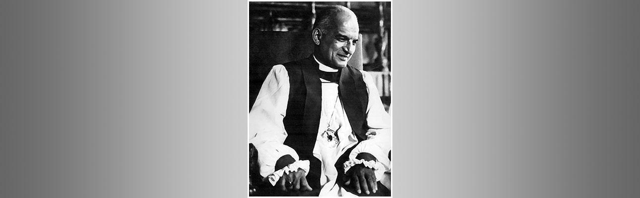 Bishop Anand