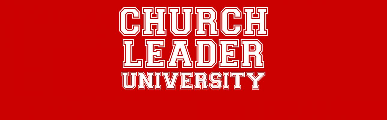 Submit announcements for the Church Leader Zoom-iversity slideshow