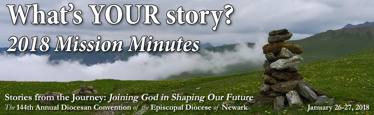 What's YOUR story? Seeking photos and videos for Mission Minutes