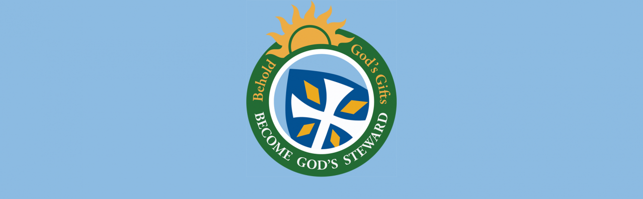 Behold God's Gifts - Become God's Steward