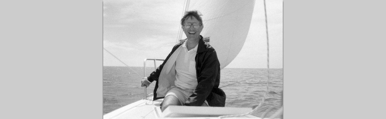David P. Hegg II