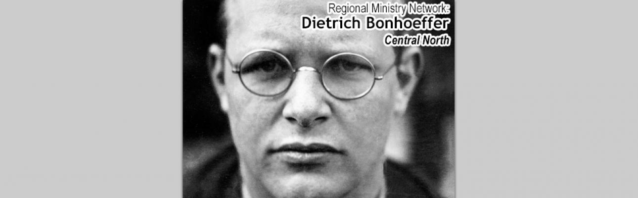 Dietrich Bonhoeffer (Central North)