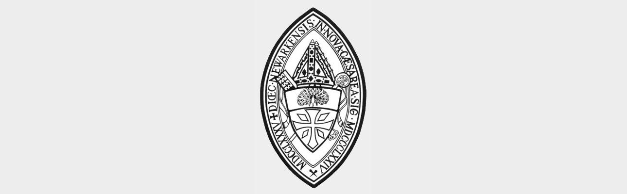 Seal of the Episcopal Diocese of Newark