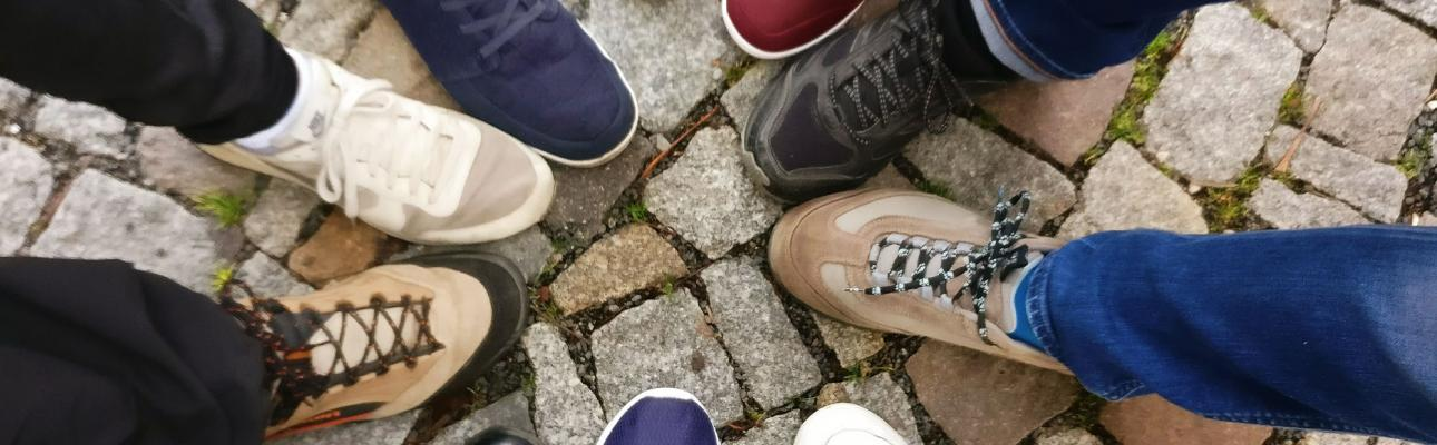 Stewardship Matters: Don't shoot yourself in the foot