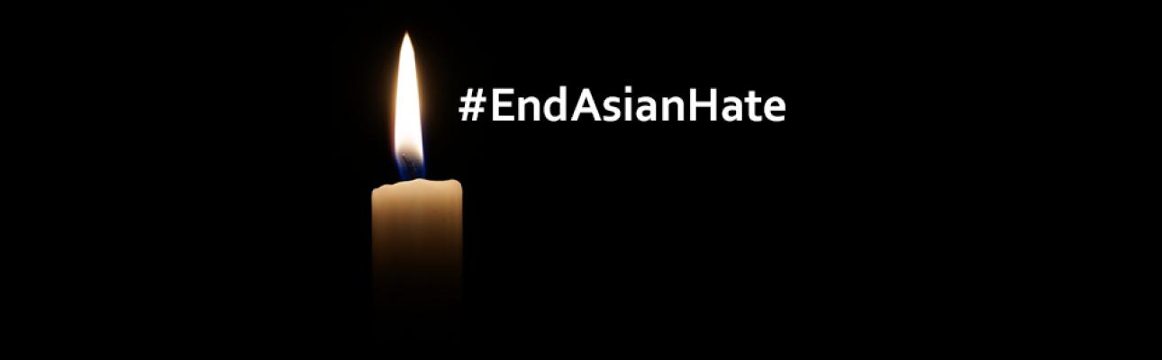 #EndAsianHate