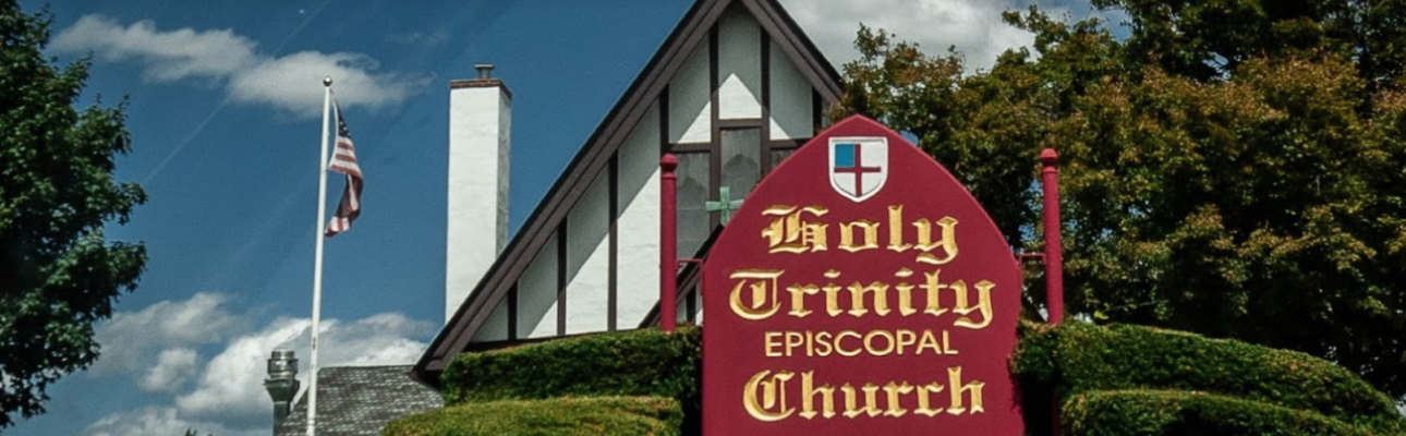 Holy Trinity, West Orange