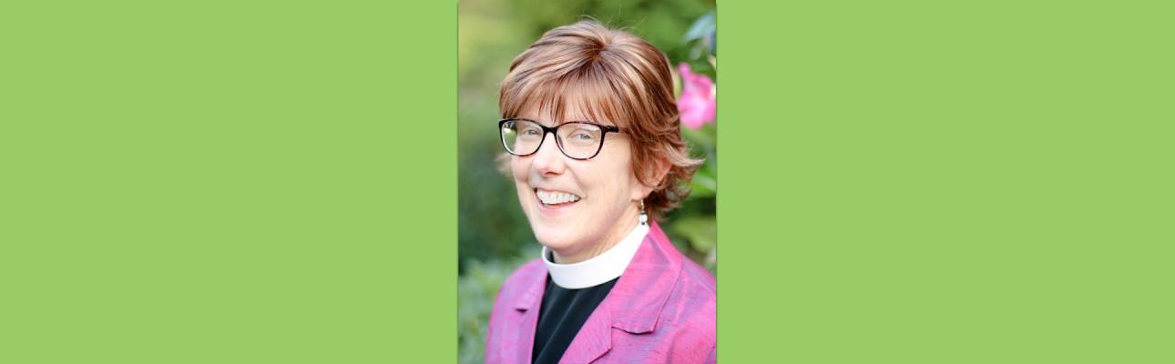 The Rev. Joan Conley