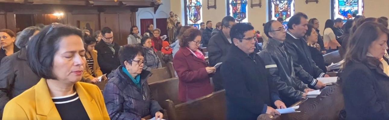 Mission Minutes 2020: Hispanic/Latino Ministry