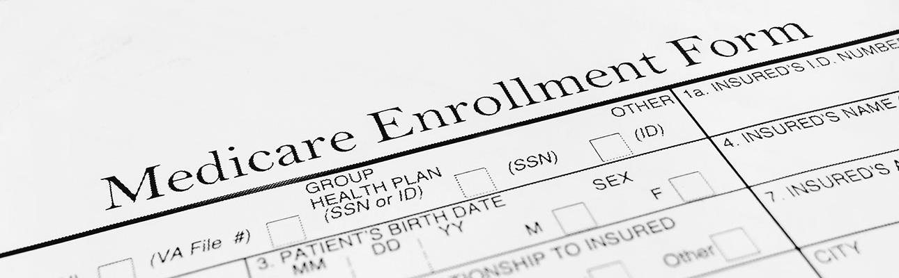 Medicare and the Affordable Care Act annual enrollment periods