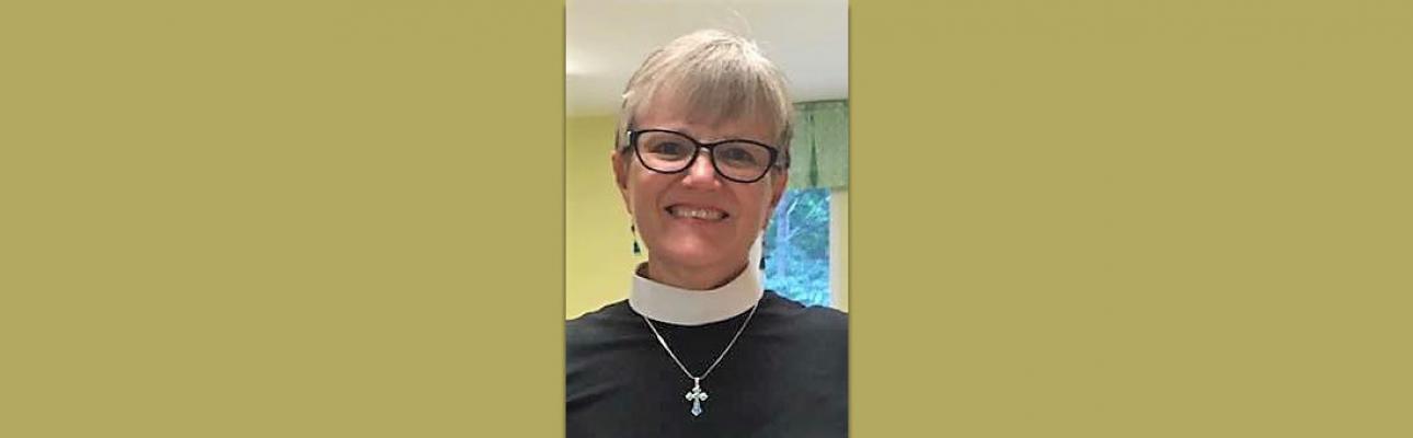 The Rev. Paula Toland