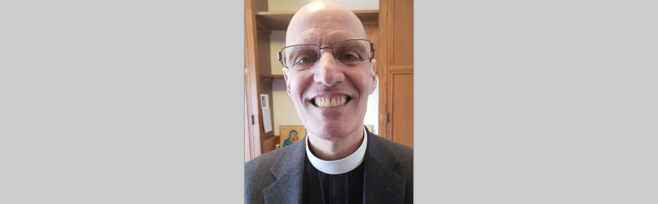 Ordination to the Priesthood: The Rev. Deacon Peter Savastano