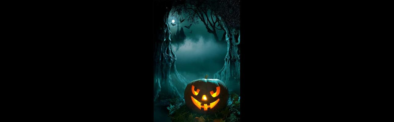 """A """"Spook-tacular"""" Pop Up Youth event"""