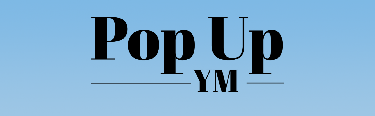 Pop Up Youth Event