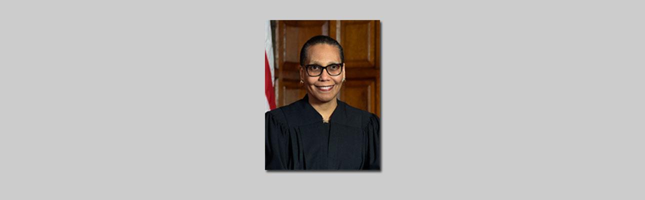 The Hon. Sheila Abdus-Salaam. Photo: nycourts.gov