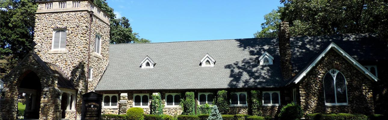 St. Elizabeth's Church in Ridgewood
