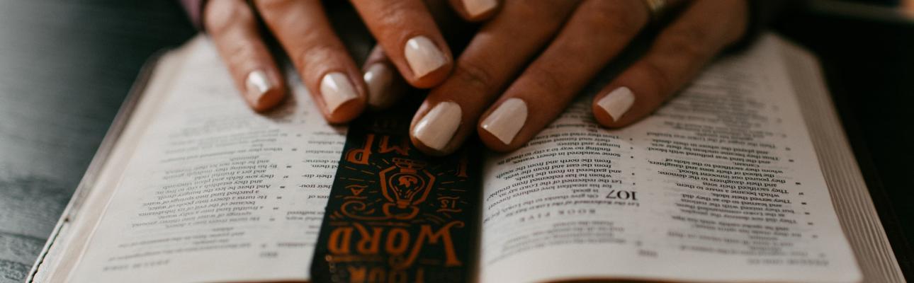 Four ways to pray