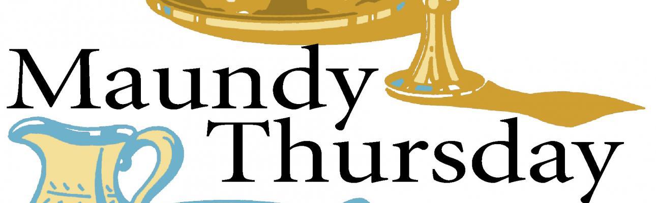 Maundy Thurs