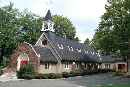 Church of the Atonement, Tenafly