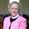 The Rev. Elaine Ellis Thomas