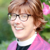 The Rev. Joan Conley
