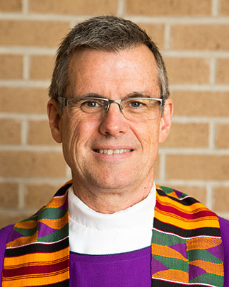 The Rev. Canon Scott G. Slater, Diocese of Maryland